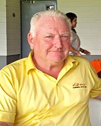 Steve Ellison – R.I.P.