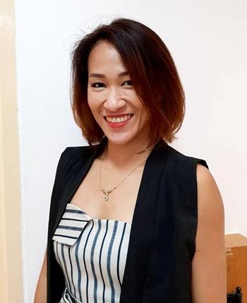 Ingkarat Chaimongkon PSC Acting Secretary