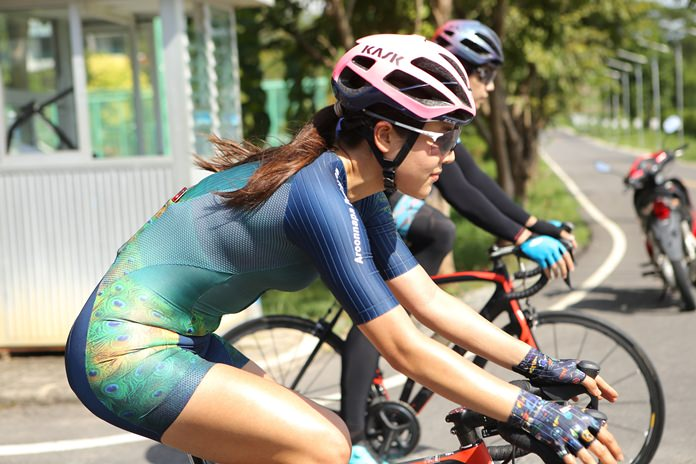 The 2018 Bangkok Bank CycleFest will be held from 24-25 November at Siam Country Club.