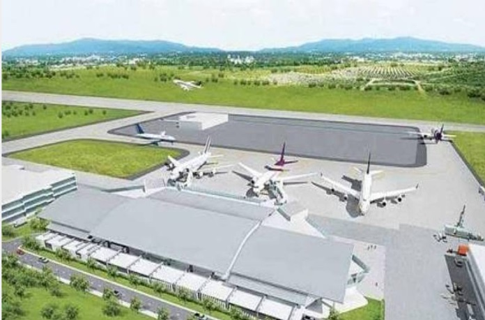 Navy holds forum on U-tapao airport, Eastern Aviation City