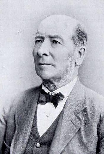 Thomas Hardy winemaker.