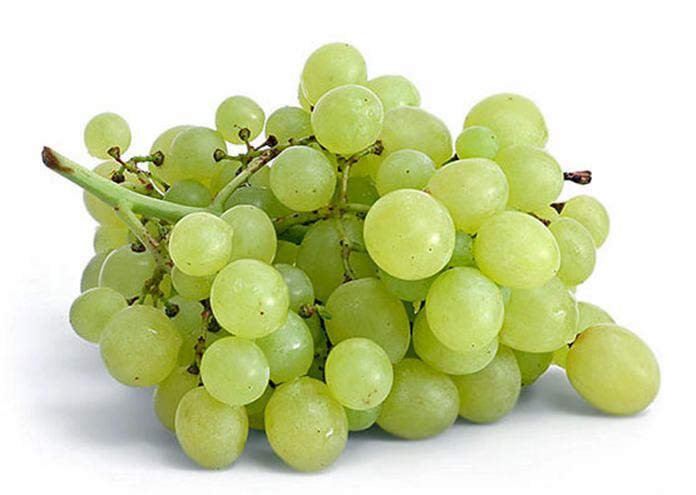 Airen-grape.