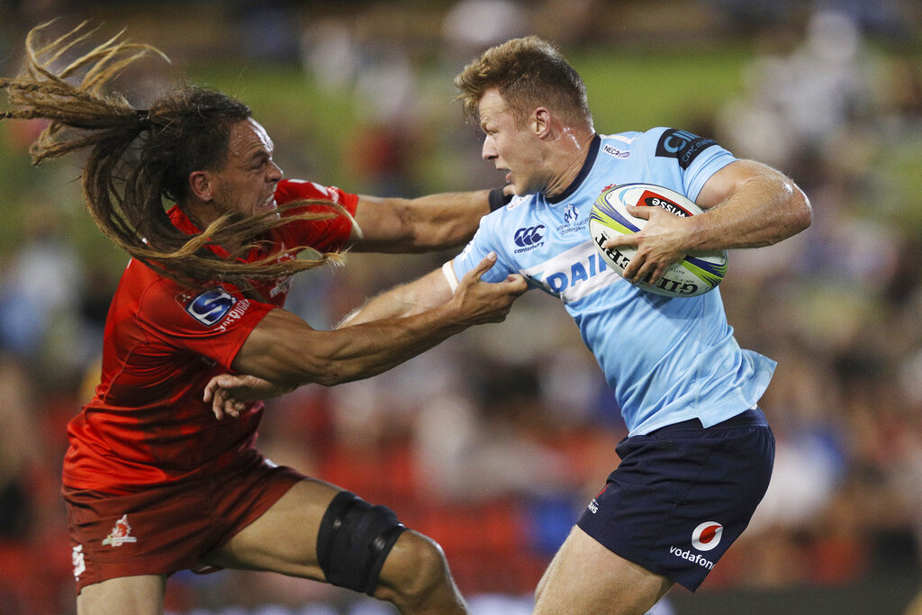 Sunwolves capitalise on Mason struggles, Crusaders back on song