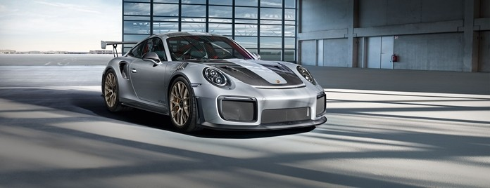 GT2 RS.