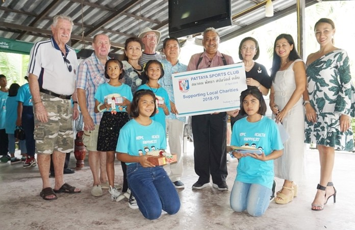 Human Help Network (Thailand) Foundation.