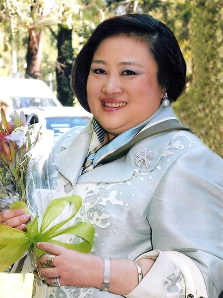 Pattaya Mail joins the people of Thailand to humbly wish Her Royal Highness Princess Soamsawali Krom Muen Suddhanarinatha a very Happy Birthday Saturday, July 13. (Photo courtesy of the Bureau of the Royal Household)