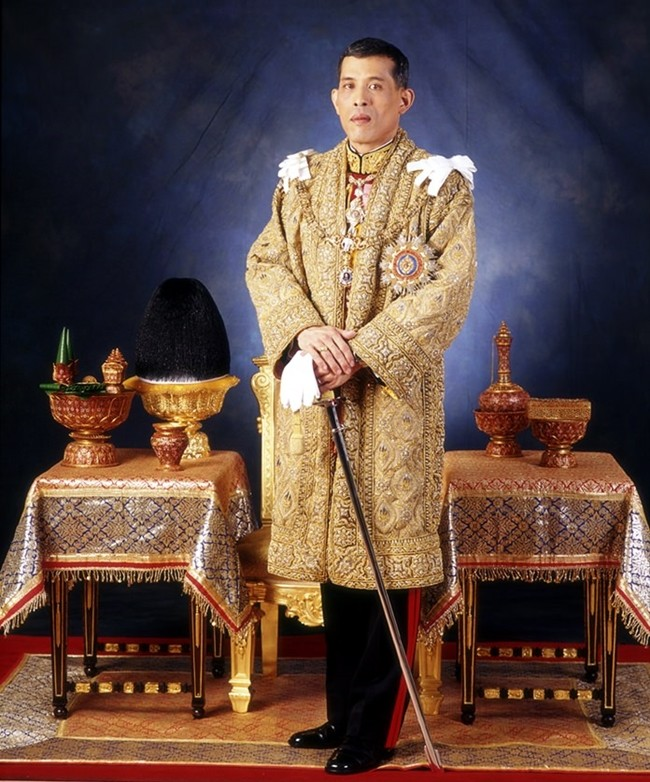 This year marks the 67th Royal Anniversary of the Birth of His Majesty King Maha Vajiralongkorn Phra Vajiraklaochaoyuhua, King Rama X. All of us at the Pattaya Mail Media Group would like to join the Kingdom of Thailand in humbly extending our loyal greetings and best wishes to His Majesty the King in celebration of the auspicious occasion of His Royal Birthday on July 28. Long Live His Majesty the King! A tribute to our beloved King begins on page 5. HM the King's birthday is a national holiday. Since this year the holiday falls on a Sunday, banks, government offices and most business offices will close on Monday, July 29, in observance of this special day (Photo courtesy Bureau of the Royal Household)