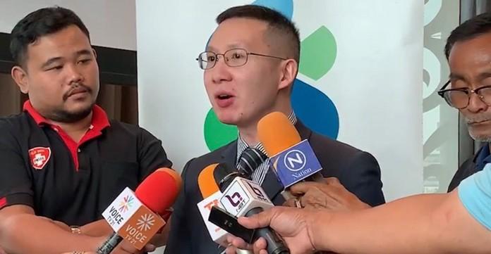 Thim Leehaphan, economist at Standard Chartered Bank.
