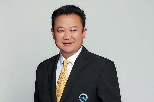 TAT-Governor-Yuthasak-Supasorn