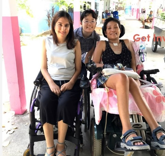 The management team have first-hand experience of what it's like getting around Pattaya City.