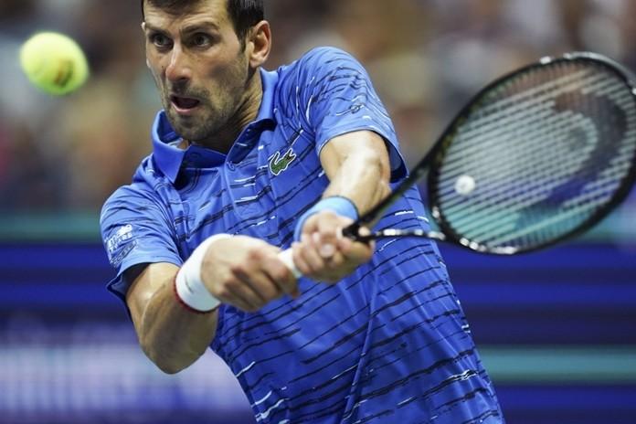 ATP Cup puts Nadal in Perth, Djokovic in Brisbane