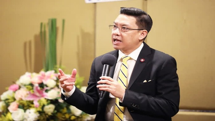 Digital Economy Minister Puttipong Punnakanta confirmed the Personal Information Protection Act of 2019 will come into effect on May 28, 2020.
