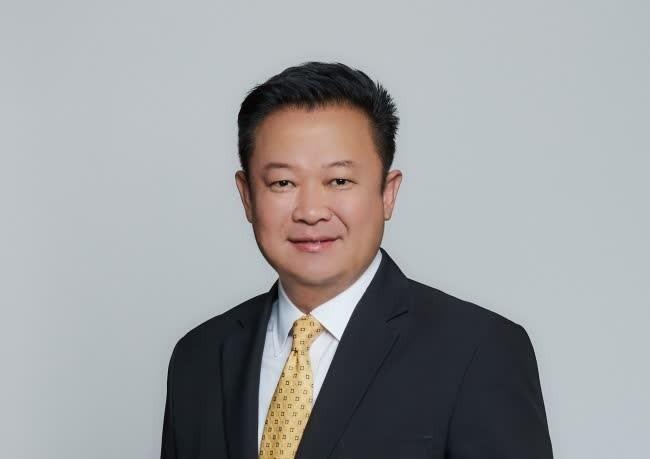 (TAT) Governor Yuthasak Supasorn.