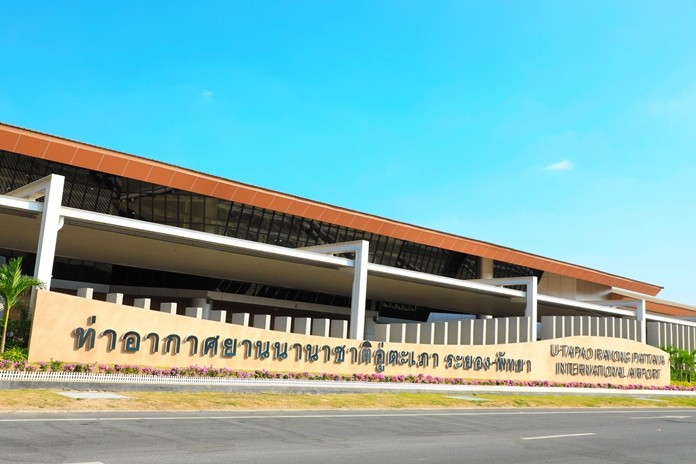 The second passenger terminal at U-Tapao Rayong-Pattaya International Airport has finally opened, tripling the airport's capacity.