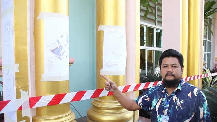 Pattaya slapped Sukhawadee House with two more demolition orders after the tourist attraction, already appealing previous violations for encroaching on public land, built two more structures the city says are illegal.