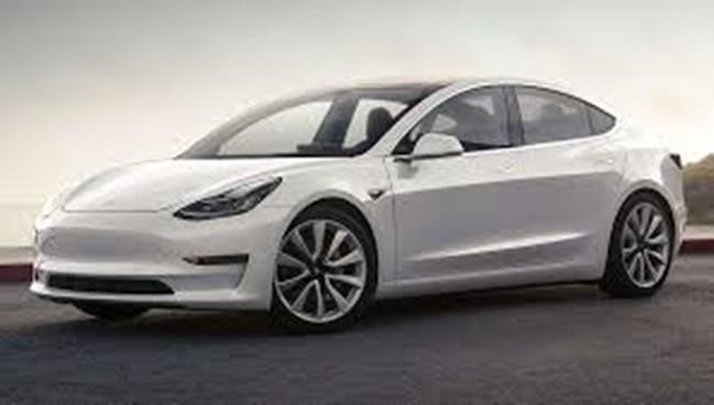 Tesla 3.