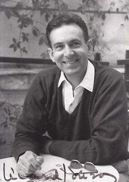 Gérard Souzay c. 1958.