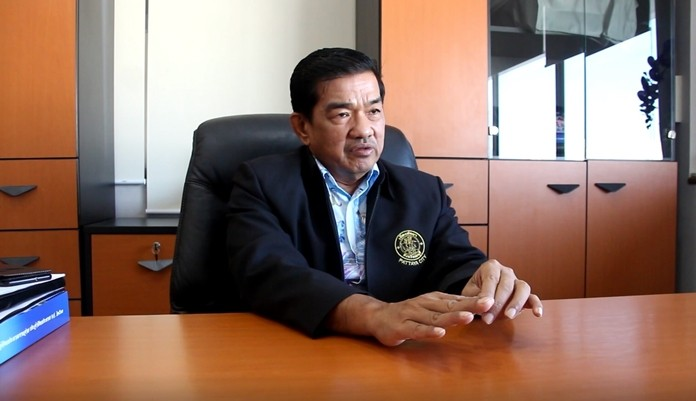 Deputy Mayor Manote Nongyai said that Eastern Green Co. met all the requirements of its trial-run contract and will be allowed to serve as Pattaya's waste managers until a new contract will be put out to bid.