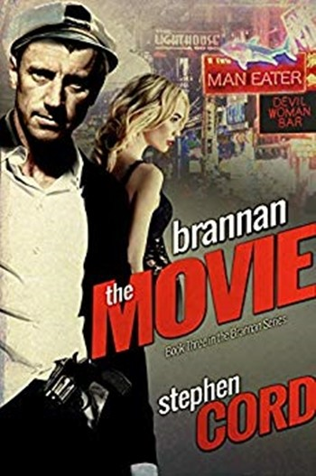 Brannan the Movie Stephen Cord