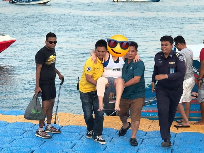 Pattaya City and Bangkok Hospital Pattaya have agreed to jointly provide medical care to visitors and residents in Pattaya and on Koh Larn.