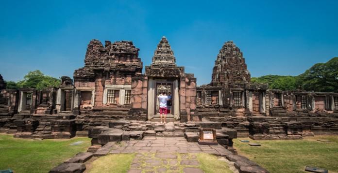 Phimai Historical Park, Nakhon Ratchasima