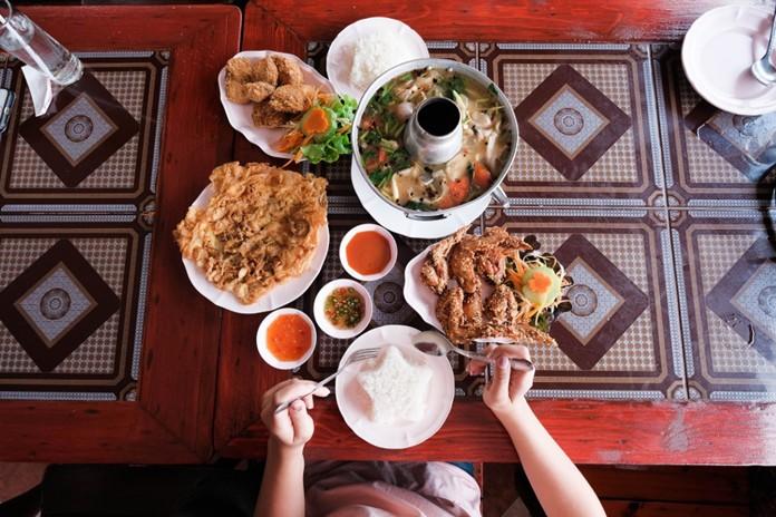 Rai Chan Ram Restaurant