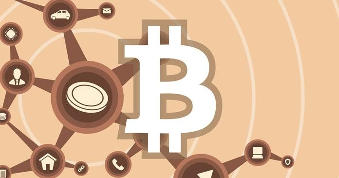 """""""Bitcoin, Ethereum & Ripple cryptocurrencies"""" - FlyerDiares.com via Flickr(CC BY-SA 2.0)"""