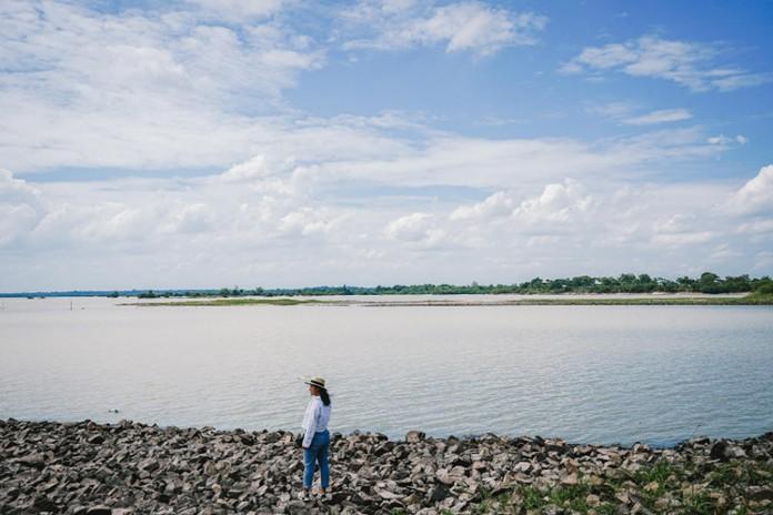 Ra Si Klai Dam