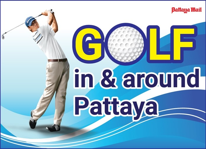 Arch Armstrong takes top spot at Green Valley Pattaya
