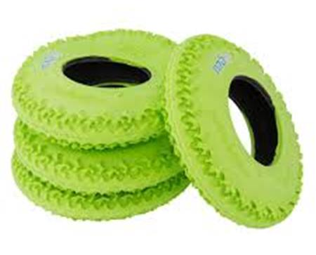 Fancy some green tyres?