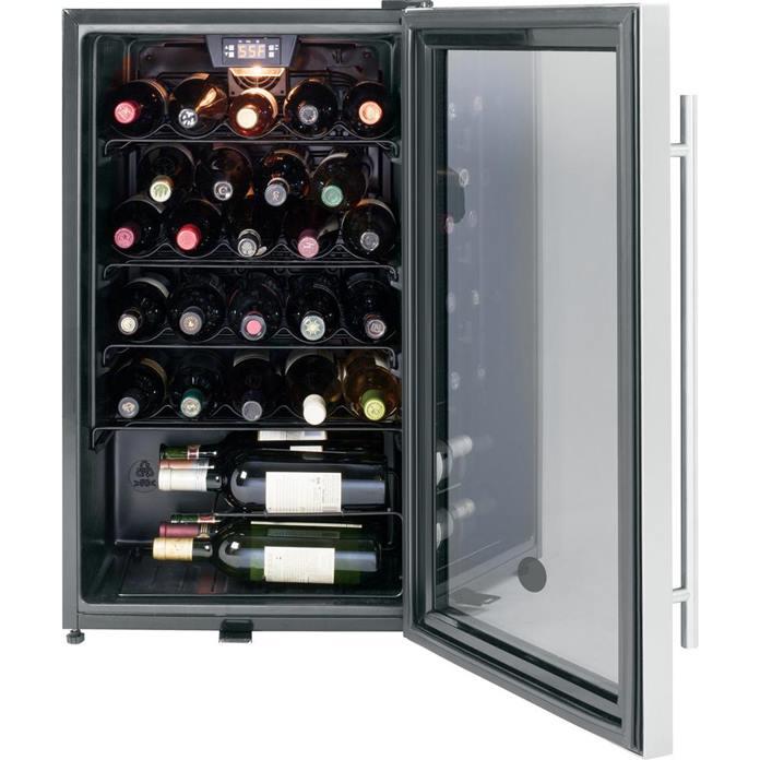 GE® Brand Wine Center.
