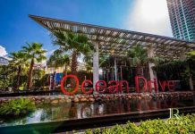 "The Riviera Group's 5th project, ""Ocean Drive"" is ready to take in reservations."