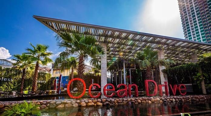 """The Riviera Group's 5th project, """"Ocean Drive"""" is ready to take in reservations."""