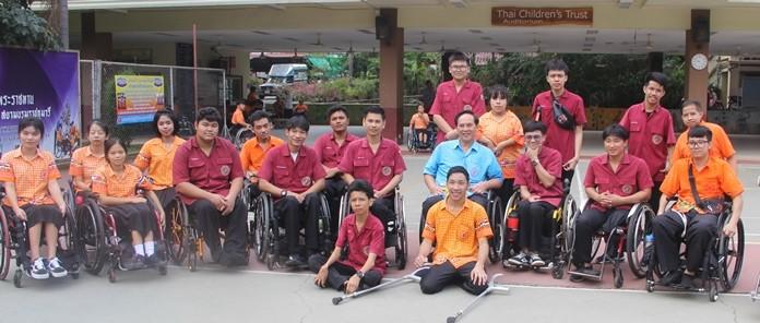 Happy retirement Khun Udomchok.