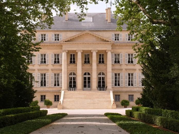 Château Margaux (Photo: Colin Burbidge).
