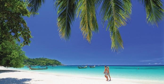 Lipe Island, Satun Province - Thailand