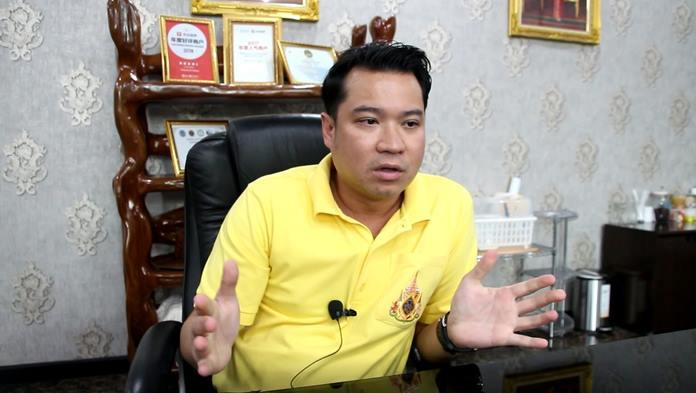 Damrongkiat Phitnitkarn, secretary for the Pattaya Entertainment Industry and Tourism Association, said March 16 that the city's discos, go-go and beer bars would cooperate with a government request to close, but said operators want to know how long a closure would last.