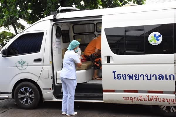 Ko Samui hospital discharged the last four COVID-19 patients and no new case was reported on the island over the last 14 days.