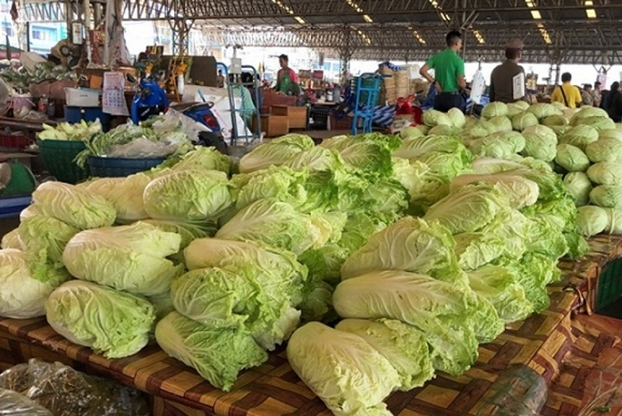 Consumers will have enough food although the government extends the state of emergency