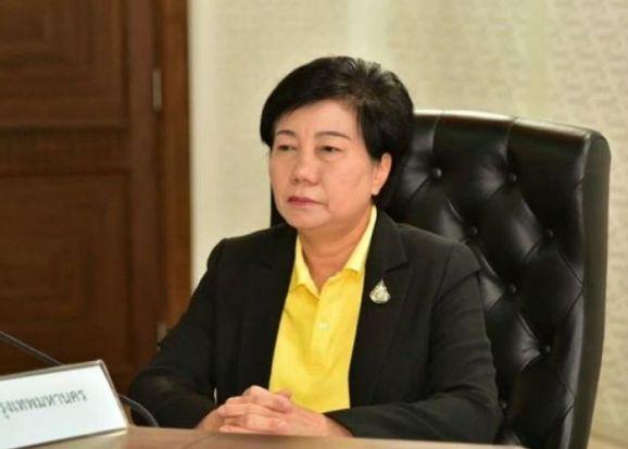 Permanent Secretary for BMA, Silapasuai Rawisaengsun.