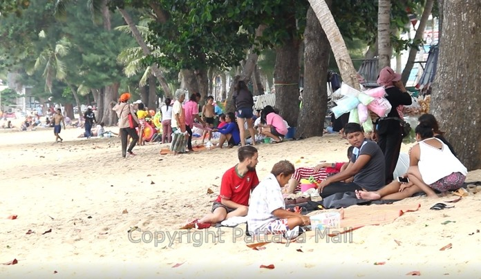 Pattaya must show that its attractions are safe and taking all health precautions.