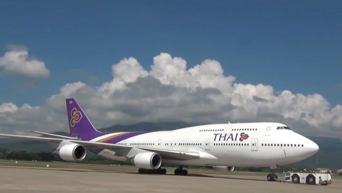 Thai cabinet approves plan for Thai Airways bankruptcy court restructuring
