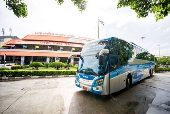 State-run Transport Co will resume its inter-provincial bus services to the North, the Northeast and the East on May 18.