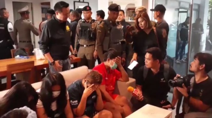 Thai police raided at least 10 locations in Thailand, including Bangkok, Chiang Mai, Nong Khai, Sukhothai and Pathum Thani earlier this year for allegedly conspiring in the transnational surrogacy ring.