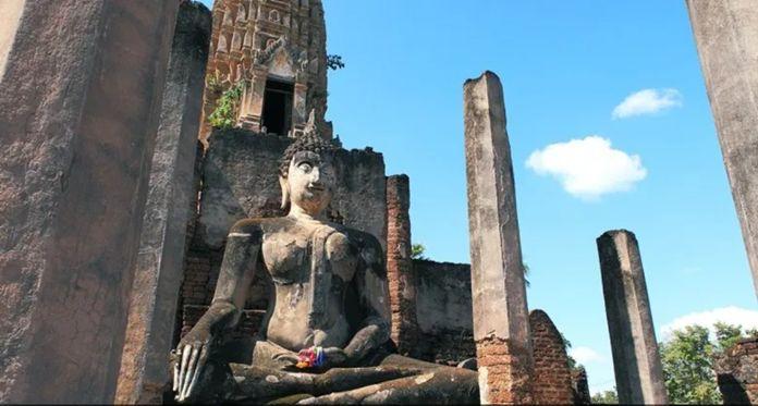 Si Satchanalai Historical Park (File Photo).