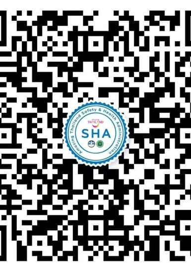 Amazing Thailand Safety and Health Administration (SHA).