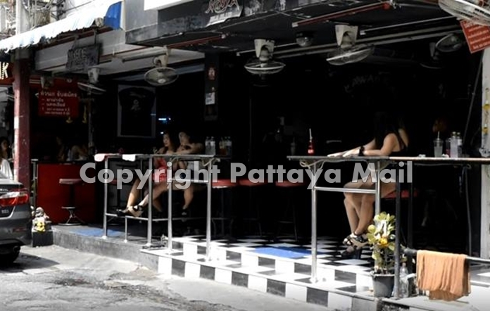 Heavy restrictions on bars might mean that people won't bother to turn up.