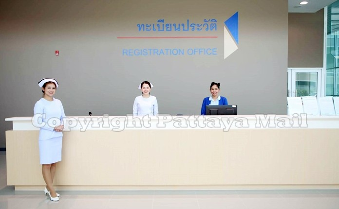 Hopes that foreigners abroad clutching an appointment letter with a Thai hospital might be included in the first tranche of international arrivals have been dashed.