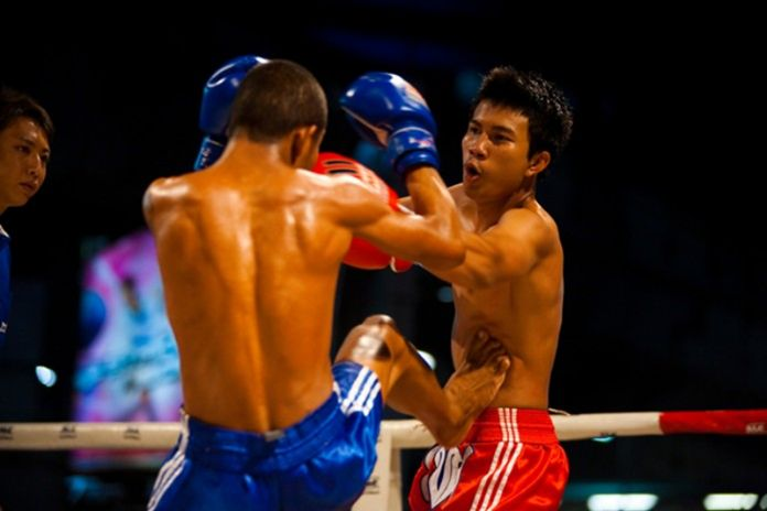 Boxing events remain banned in Thailand
