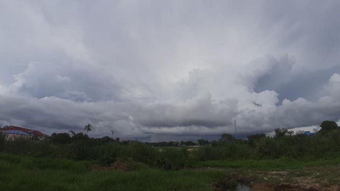 Pattaya City, Chonburi Province.
